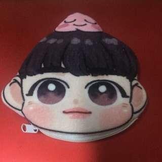 GOT7 Jinyoung Coin Purse