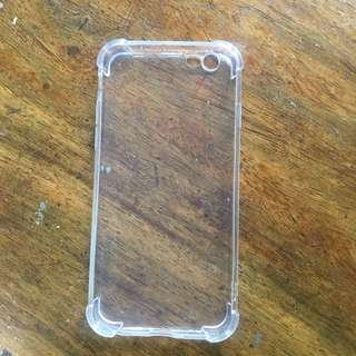 clear case (for iphone 6 or 6s)