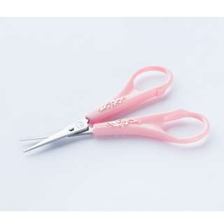 Sharp Pink scissors (Made in Japan)