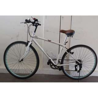 Japan hybrid bike bicycle Great condition No repairs needed