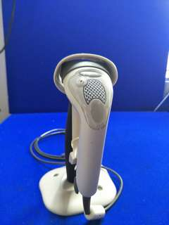 Symbol Barcode Scanner with stand for sale @$40 Each@A2/2