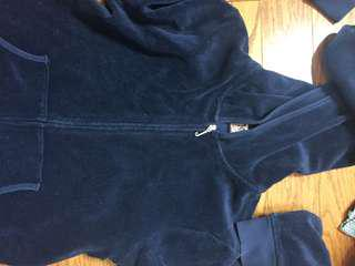Juicy couture sweater- XL