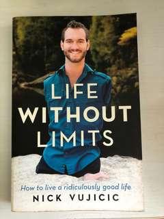 Nick Vujicic's Life without Limits