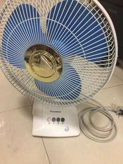 EVERNAL風扇