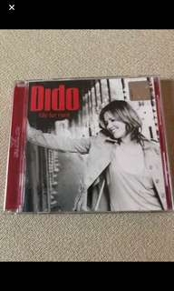 Cd box C3 - Dido