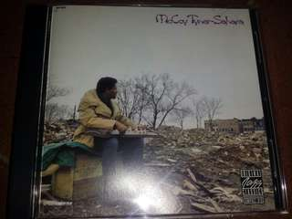 Music CD: McCoy Tyner ‎– Sahara - Jazz