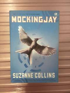 Mockingjay (The Hunger Games Series)