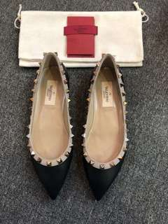 Valentino flat shoes