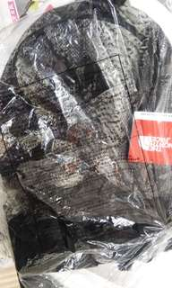 Supreme tnf snakeskin day pack
