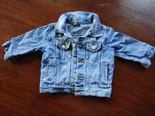 Jacket Zara kids