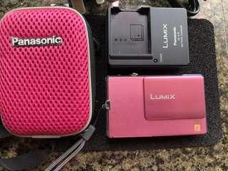 Panasonic DMC FP3 digital camera 樂聲數碼相機 #digital #camera #panasonic #相機