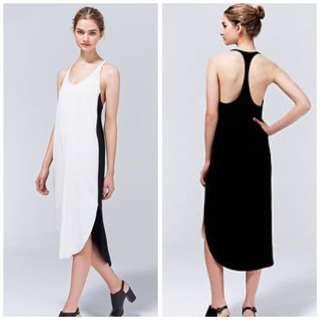 Aritzia WILFRED Colonne Dress - XS