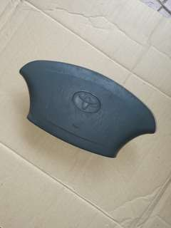 Steering Wheel Cap Toyota Big Body