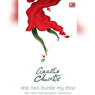 Ebook Satu, Dua, Pasang Gesper Sepatunya