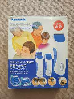 Authentic Panasonic Hair Trimmer For Kids and Adults