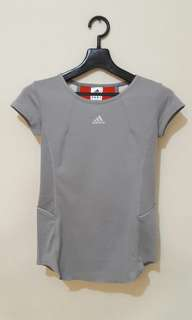 ADIDAS DRI-FIT TOP - FREE SHIPPING WITHIN MM