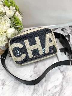 Chan*l 2018SS crossbody bag Chanel