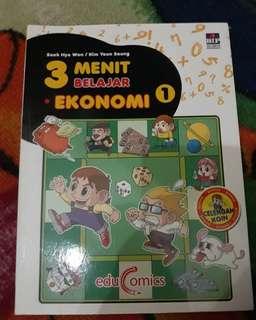 Komik ekonomi