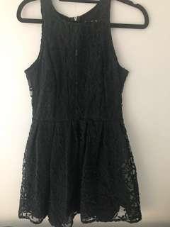 MIKA & GALA Lace Dress (Size 6)