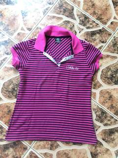 FUBU Polo Shirt