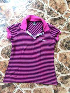 FUBU Polo Shirt