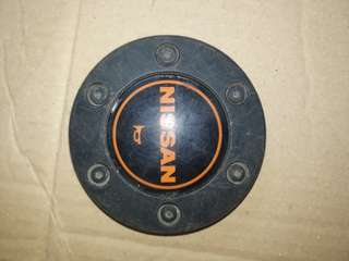 Steering Wheel Cap Nissan