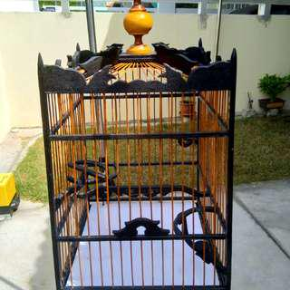 Bird Cage / Sangkar Burung