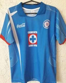 DEPORTIVO CRUZ AZUL Football Jersey