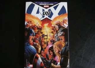 Avengers Vs Xmen  No digital code