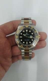 GMT-Master II 116713LN