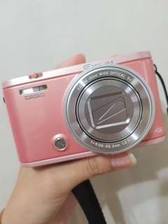 🚚 ZR5000 美顏相機♥️全配 可以私訊看更多圖