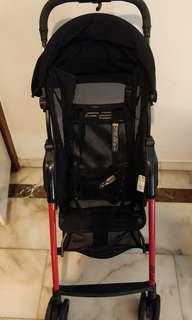 Combi F2 Lightweight Stroller