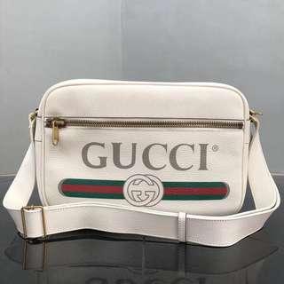 Guc*i crossbody bag Gucci