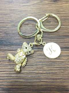 new cute keychain from Japan