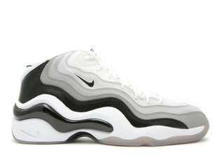 全新 冇單,us 10號 zoom flight 96 retro nike air jordan penny