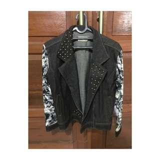 Jacket Ramones