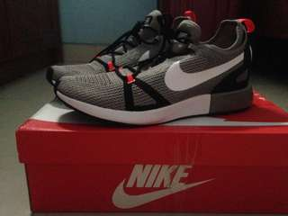 Nike Duel Racer size 45