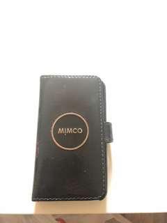 Mimco Phone Case Iphone 5