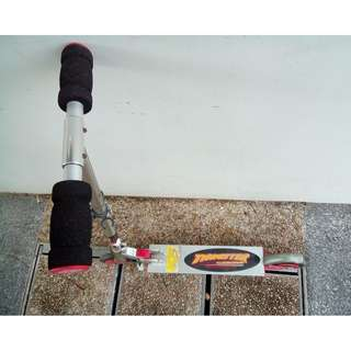 Skate Scooter Foldable
