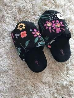 Typo slippers