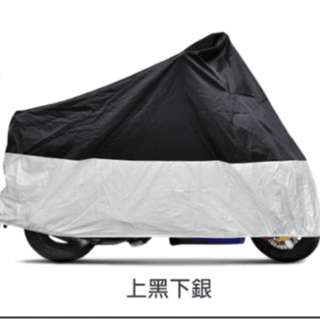 🚚 防雨防曬防塵機車車罩