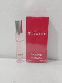 Travel Size Test Perfumes 20ml