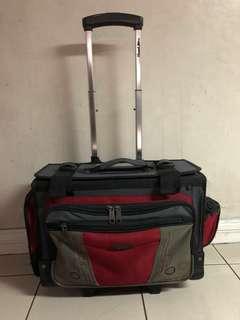 Hawk Stroller School Bag