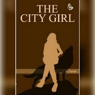 Ebook The City Girl