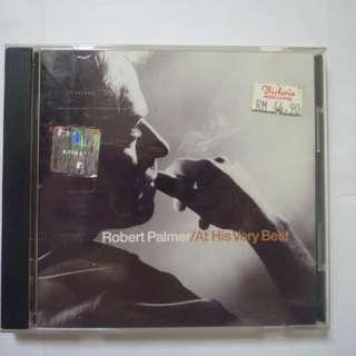 Robert Palmer At His Very Best (CD0