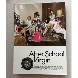 After School Virgin