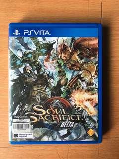 Soul Sacrifice 2