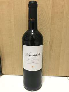 Red wine - Antidoto 2013
