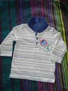 Pumpkin Patch Shirt (6-12 months)