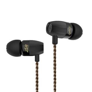 KZ ED-15 earphones (Dual drivers) w/ mic